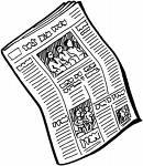 Newspapergraphic