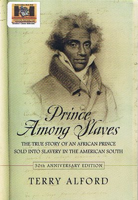 Prince among slaves --- terry alford