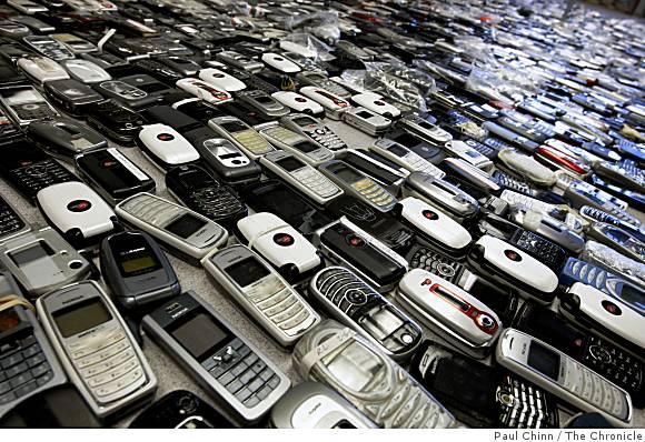 Mn-prisonphones
