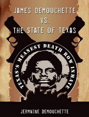 James demouchette vs the state of texas