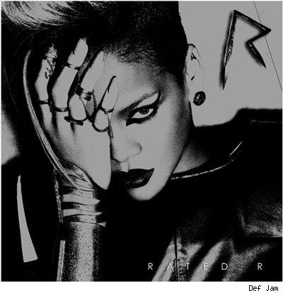 23, is Rihanna's first album since