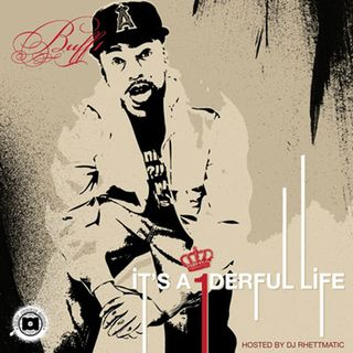 Crown_Royale-Its_A_1derful_Life-Cover