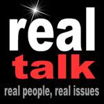 Real talk logo