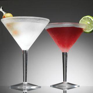Martini-iced