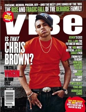 Chrisbrownvibe