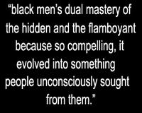 Blackmenicon