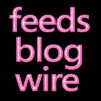 Blogfeedicon